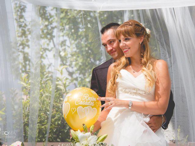 La boda de Fran y Eli en Valladolid, Valladolid 25