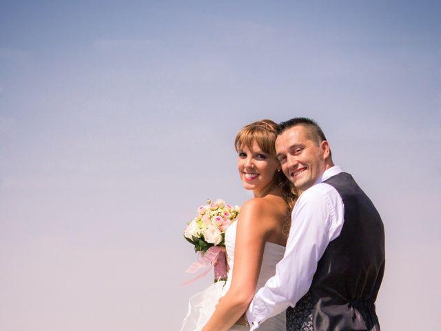 La boda de Fran y Eli en Valladolid, Valladolid 11