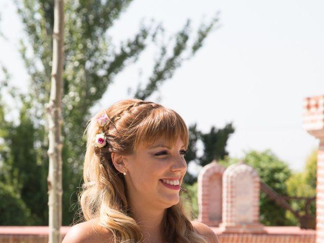 La boda de Fran y Eli en Valladolid, Valladolid 20