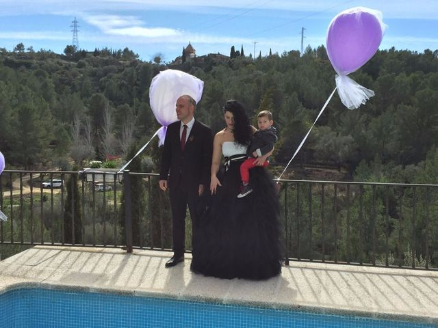 La boda de Victor y Eva en Tortosa, Tarragona 6