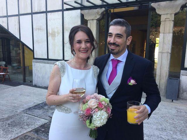 La boda de Belén  y Paco