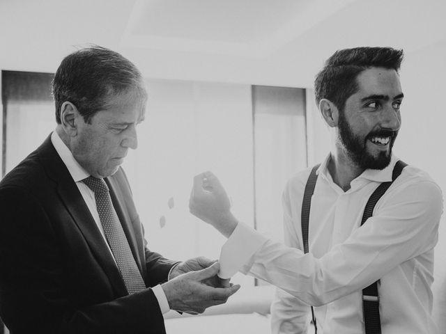 La boda de Carlos y Alejandra en A Coruña, A Coruña 5