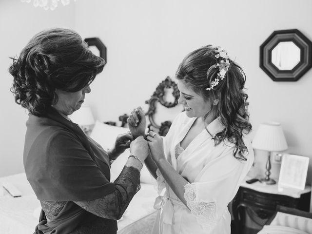 La boda de Carlos y Alejandra en A Coruña, A Coruña 12