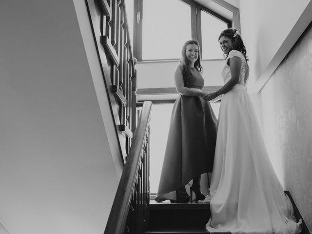 La boda de Carlos y Alejandra en A Coruña, A Coruña 15