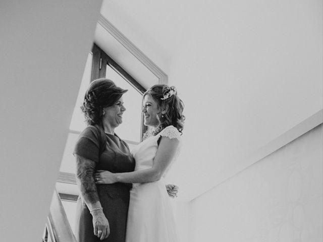 La boda de Carlos y Alejandra en A Coruña, A Coruña 16