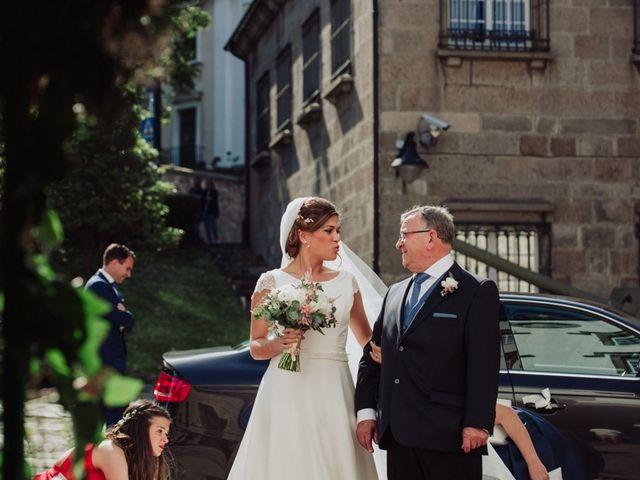 La boda de Carlos y Alejandra en A Coruña, A Coruña 19