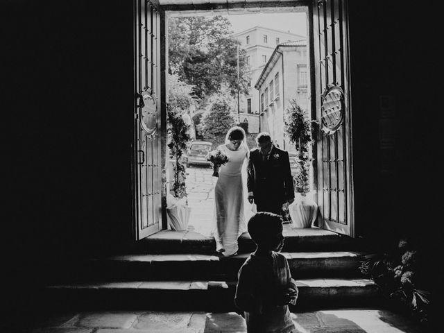 La boda de Carlos y Alejandra en A Coruña, A Coruña 21