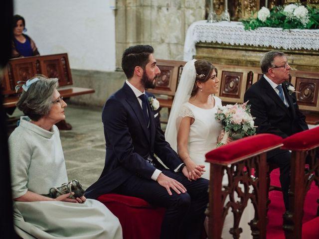 La boda de Carlos y Alejandra en A Coruña, A Coruña 23