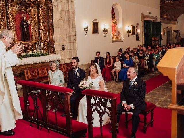 La boda de Carlos y Alejandra en A Coruña, A Coruña 24