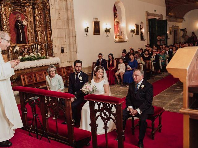 La boda de Carlos y Alejandra en A Coruña, A Coruña 25
