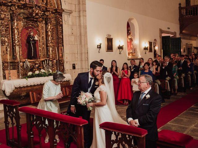 La boda de Carlos y Alejandra en A Coruña, A Coruña 26