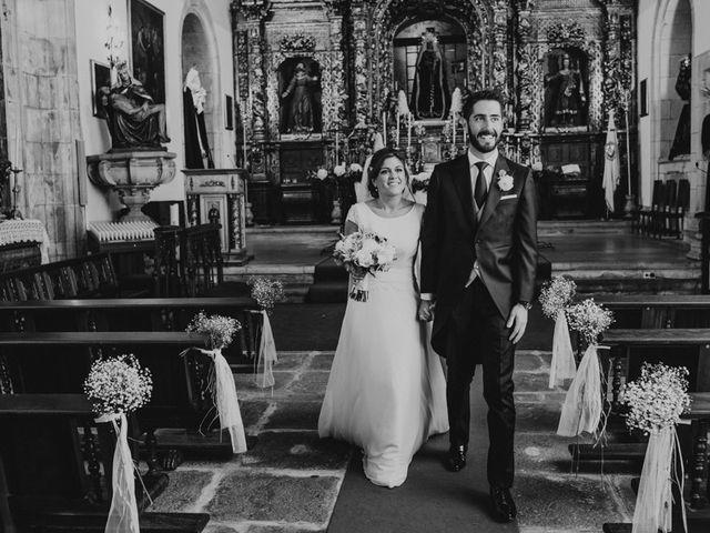 La boda de Carlos y Alejandra en A Coruña, A Coruña 28