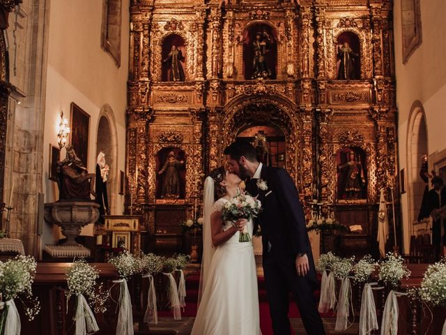 La boda de Carlos y Alejandra en A Coruña, A Coruña 29