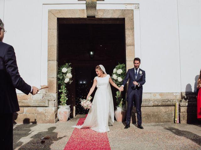 La boda de Carlos y Alejandra en A Coruña, A Coruña 31