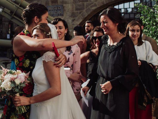 La boda de Carlos y Alejandra en A Coruña, A Coruña 33