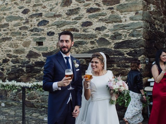 La boda de Carlos y Alejandra en A Coruña, A Coruña 43
