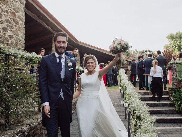 La boda de Carlos y Alejandra en A Coruña, A Coruña 45