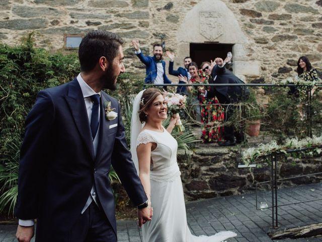 La boda de Carlos y Alejandra en A Coruña, A Coruña 46