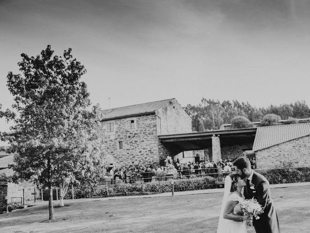 La boda de Carlos y Alejandra en A Coruña, A Coruña 1