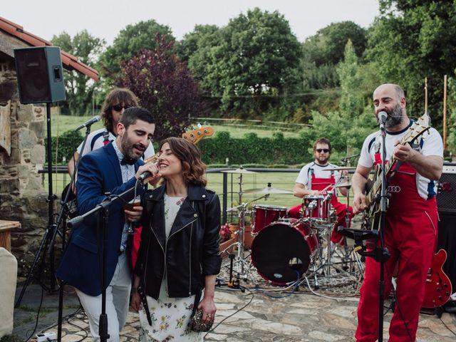 La boda de Carlos y Alejandra en A Coruña, A Coruña 49