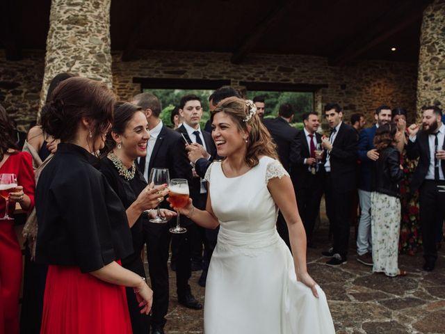 La boda de Carlos y Alejandra en A Coruña, A Coruña 50