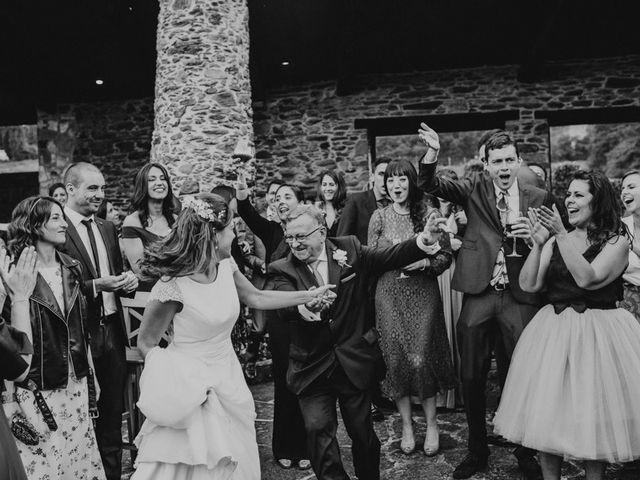 La boda de Carlos y Alejandra en A Coruña, A Coruña 52