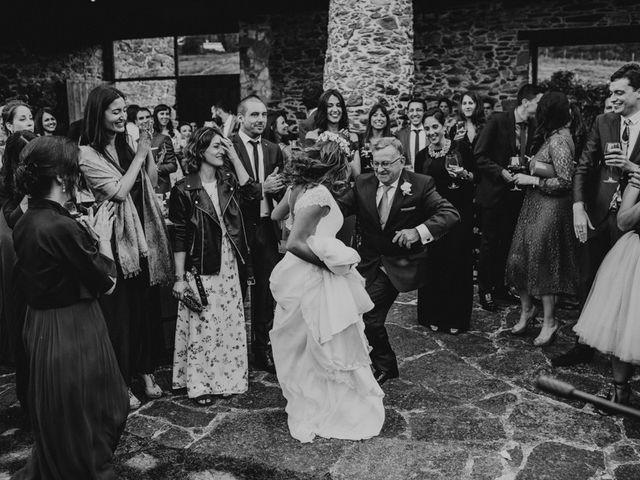 La boda de Carlos y Alejandra en A Coruña, A Coruña 2