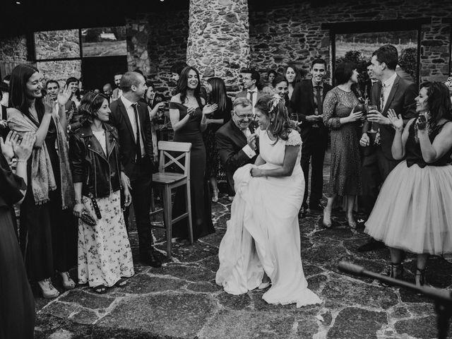 La boda de Carlos y Alejandra en A Coruña, A Coruña 53