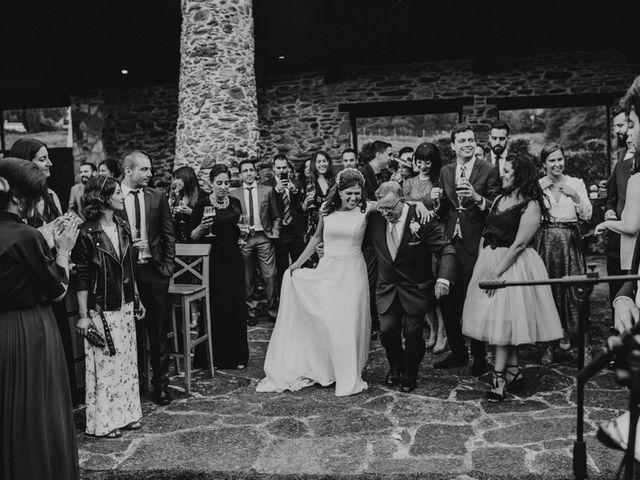La boda de Carlos y Alejandra en A Coruña, A Coruña 54
