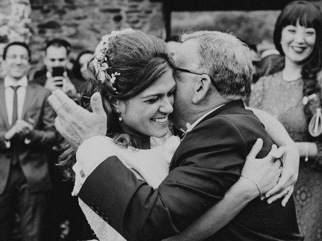 La boda de Carlos y Alejandra en A Coruña, A Coruña 55