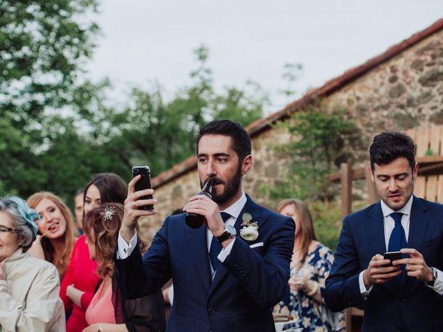 La boda de Carlos y Alejandra en A Coruña, A Coruña 56
