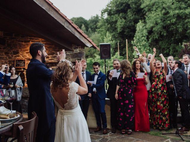 La boda de Carlos y Alejandra en A Coruña, A Coruña 58