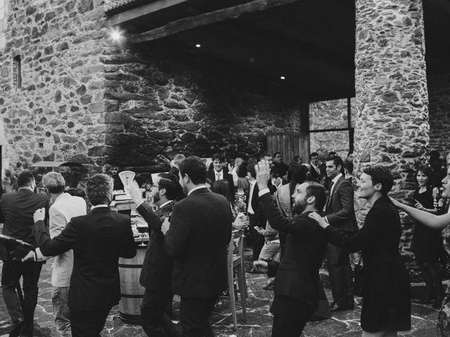 La boda de Carlos y Alejandra en A Coruña, A Coruña 62