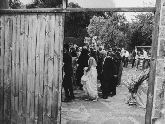 La boda de Carlos y Alejandra en A Coruña, A Coruña 63