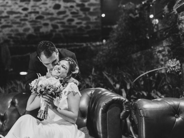 La boda de Carlos y Alejandra en A Coruña, A Coruña 65