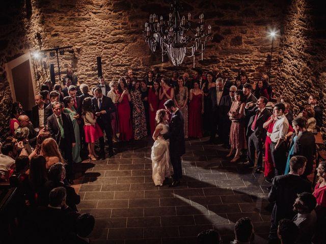 La boda de Carlos y Alejandra en A Coruña, A Coruña 66