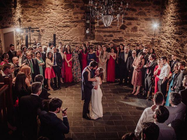 La boda de Carlos y Alejandra en A Coruña, A Coruña 67
