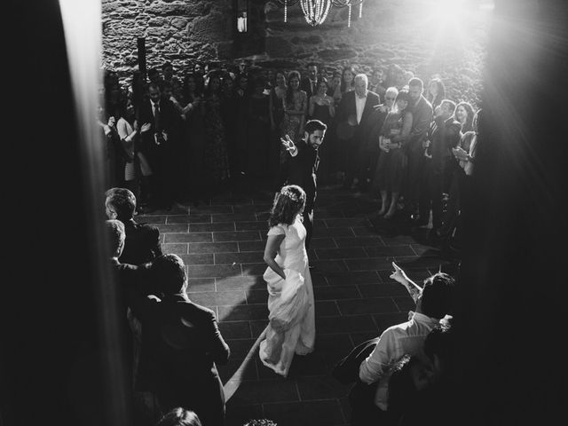 La boda de Carlos y Alejandra en A Coruña, A Coruña 68
