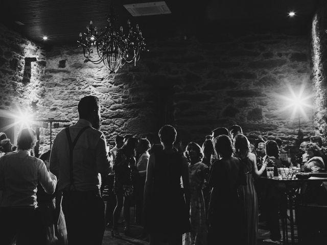La boda de Carlos y Alejandra en A Coruña, A Coruña 69