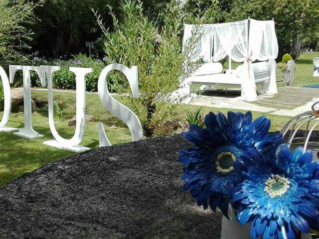 La boda de Timo y Patricia en Caldas De Reis (Casco Urbano), Pontevedra 17
