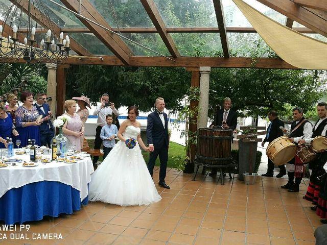 La boda de Timo y Patricia en Caldas De Reis (Casco Urbano), Pontevedra 20