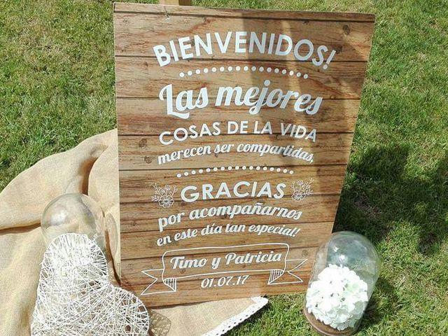 La boda de Timo y Patricia en Caldas De Reis (Casco Urbano), Pontevedra 22