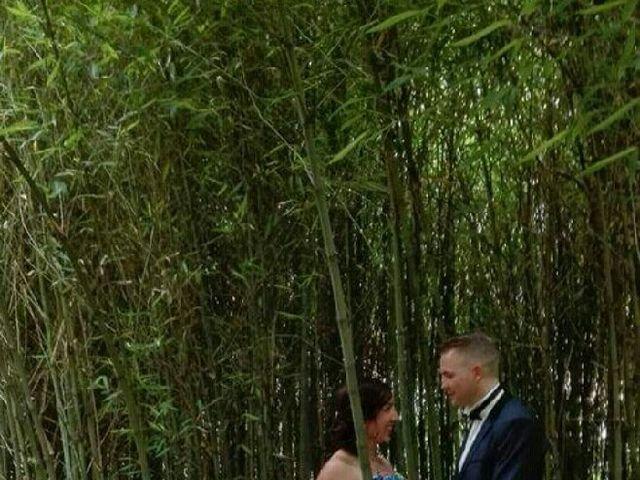 La boda de Timo y Patricia en Caldas De Reis (Casco Urbano), Pontevedra 25