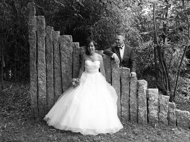 La boda de Timo y Patricia en Caldas De Reis (Casco Urbano), Pontevedra 28