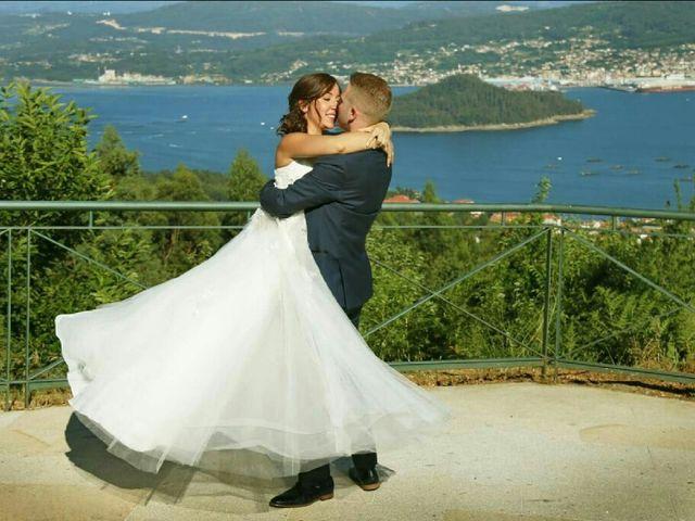 La boda de Timo y Patricia en Caldas De Reis (Casco Urbano), Pontevedra 32