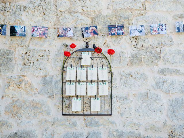 La boda de Luis y Bea en Huermeces, Burgos 5