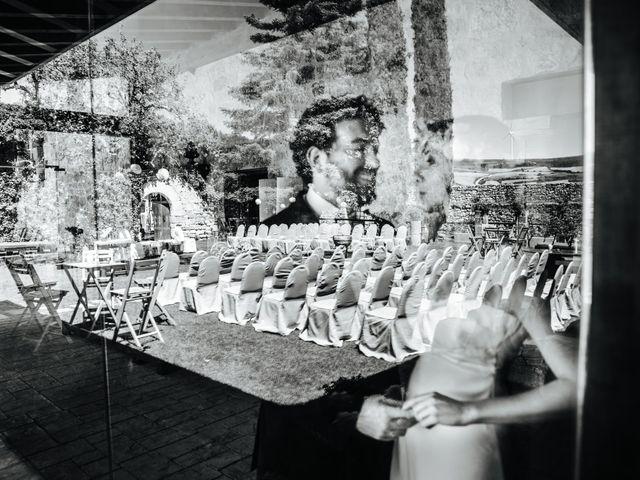 La boda de Luis y Bea en Huermeces, Burgos 26