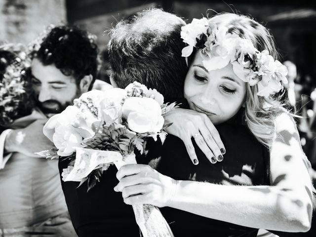 La boda de Luis y Bea en Huermeces, Burgos 47