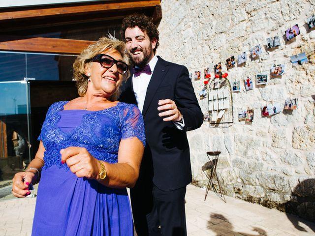La boda de Luis y Bea en Huermeces, Burgos 63