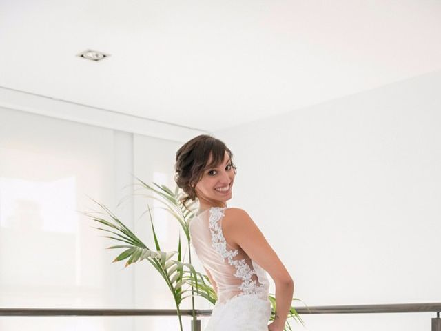 La boda de Dani y Alba en Guadalajara, Guadalajara 13